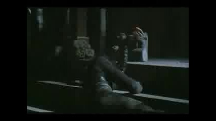 The 69 Eyes - The Crow (brandon Lee)