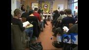"""""""Амнести Интернешънъл"""" призова Франция да спре изселването на роми"""