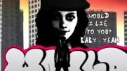 2016/ David Guetta, Cedric Gervais & Chris Willis - Would I Lie To You (lyric video)