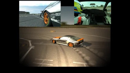 J.maeng drifting awesome