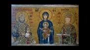 Св. Йоан Кукузел - Полиелей на българката