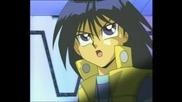 Yu - Gi - Oh! - 057 - Юги Срещу Небикновеният Ловец Втора Част