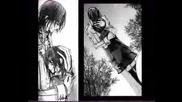 Vampire Knight - Kaname X Yuki