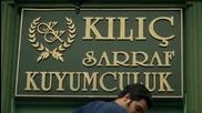 Въпрос на чест Seref Meselesi еп.7-цял Турция с Керем Бурсин