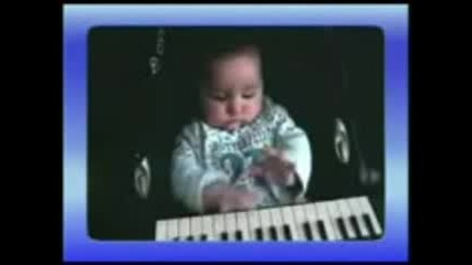 Бебе - Кючек.3gp