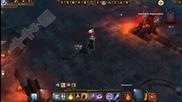 Drakensang Online - Bregaran96 kill Destruktor (solo)