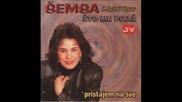 Semsa Suljakovic i Juzni Vetar - 1986 Stegni me bar jo