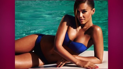 Jessica Alba Reveals Depsite Her Amazing Body, She Hates Working Out