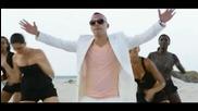 Don Omar feat Lorenzo - danza kuduro (официално видео)