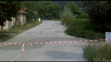 Рали България 2010 Андерсън, Уйлсън и... Ss10 Любница