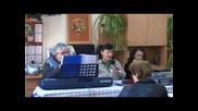 Фахри Тахиров - Ето, Той Е Жив