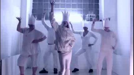 Lady Gaga - Bad Romance - Една боклучава италианска пародия