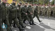 U.S. Troops to Train Regular Ukrainian Military Troops