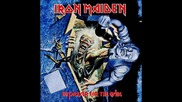 Iron Maiden - Fates Warning (no prayer for dying)