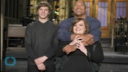 George Ezra Bring the Folk to 'SNL'