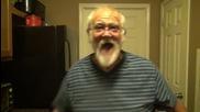 Angry Grandpa Hates Barilla!!!