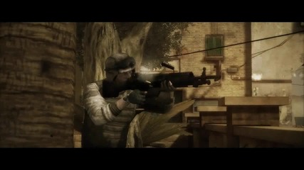 Battlefield Play4free ( Debut Teaser Hd )