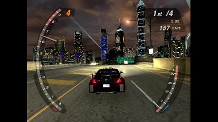 Ето така се играе Need For Speed Underground 2