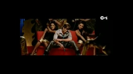 Move Your Body Now - Kismat Konnection