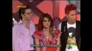 Rbd - Otro Rollo (rebelde Final) Част 2