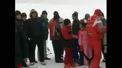 Ски награждаване