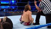 Jeff Hardy vs. Daniel Bryan: SmackDown, May 22, 2018 (Full Match)