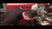 Mile Kitic - Pijana budala - (Paraptoma) - (Official video 2015)