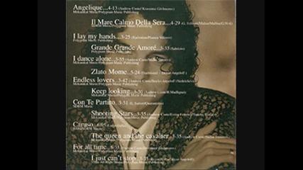/целия Албум На Cd /-grande Amore-голяма Любов-деян Неделчев-полиграм-polygram-1998