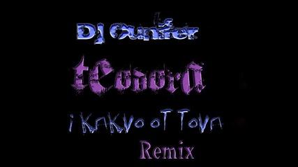 Teodora - I kakvo ot tova (dj Cunifer Remix)