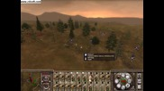 Medieval Ii Total War Wells campaign battle vs willam wollas