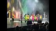 Кичка Бодурова - Карнавал (любителско Видео)