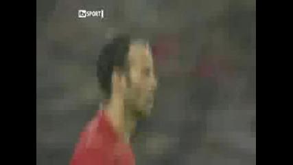 Man Utd Vs Chelsea Penalty