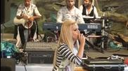 Slavka i Ork Kartal Live 2014