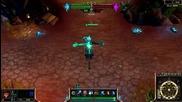 Pre-release Teaser - Underworld Wukong Skin - League of Legends