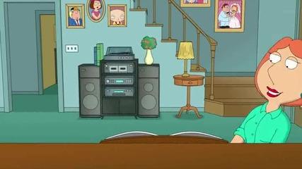 Family Guy S11 Ep02
