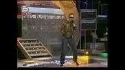 Music Idol 2 - Кино Концерт - Ясен