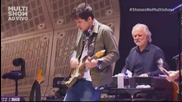 The Rolling Stones with John Mayer and Gary Clark Jr. 15 12 2012 - Goin Down