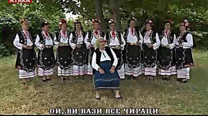 Българска душа - 14.10.2017 г. - Телевизия Алфа