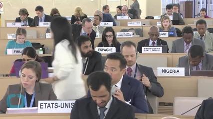 Eritrea Accuses UN of 'vile Slander'