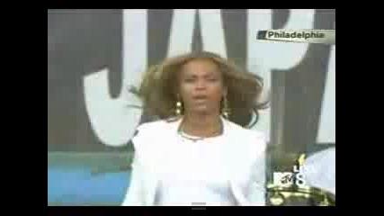 Destinys Child - Say My Name Live