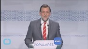 Mariano Rajoy Disappointed by Indignados' Election Success in Spain