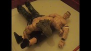 Wwe Figyres Shawn Michaels Vs John Cena