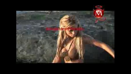 Весела Тотева В Максим - Секси Видео