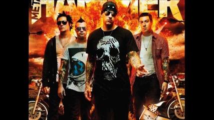 Превод ! Avenged Sevenfold - Desecrate Through Reverence