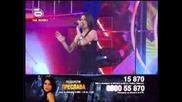 Преслава Мръвкова - Елиминации 20.05.09 - Music Idol 3