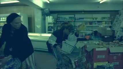 Rihanna - We Found Love (official Video) ft. Calvin Harris