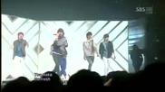 *hq* Shinee - Romantic + Love Should Go On + Amigo