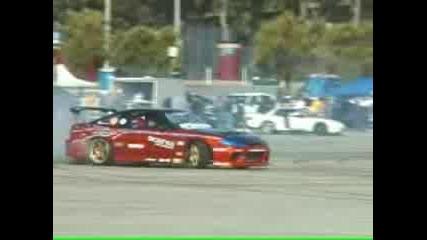 Nissan Drift