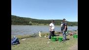 Риби и такъми - Риболов - За платики на яз.искър (част 2)