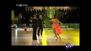 Vip Dance - Танца на Боби и Мария *салса*